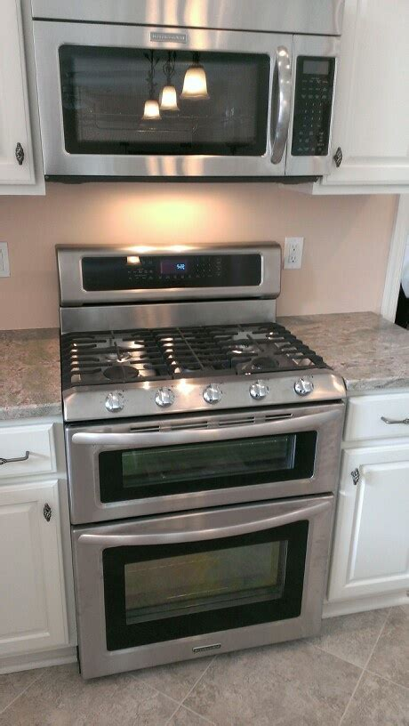 kitchenaid cabinet range 23 best images about kitchenaid on grey tiles