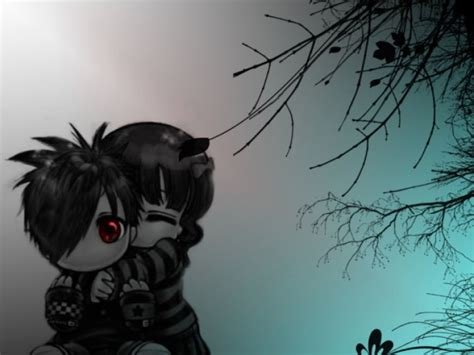 cute emo themes alihocrez emo love quotes wallpapers