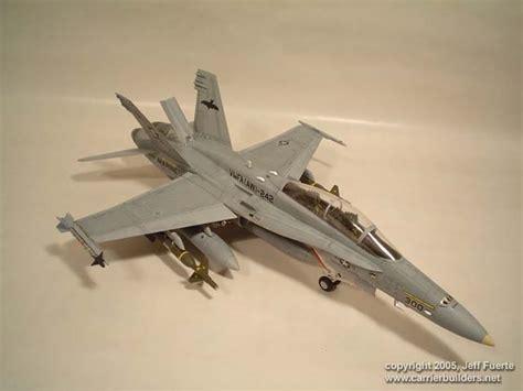 Hasegawa 1 48 07203 F A 18d Hornet Attack f a 18d hornet by jeff fuerte