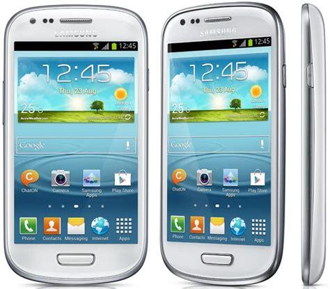 Samsung Galaxy 3 Mini Autokorrektur by Samsung Galaxy S3 Mini A Fondo Tuexperto