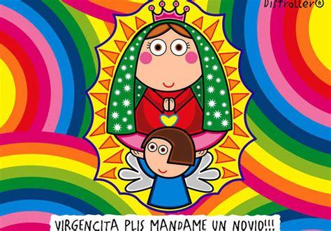 imagenes virgen maria caricatura una virgen mar 237 a de caricatura hard nulu