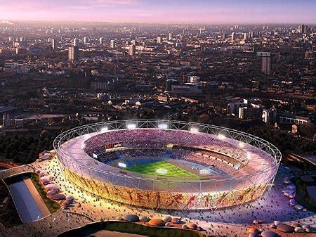 olympics venues 2012 olympic venues delayed metro news