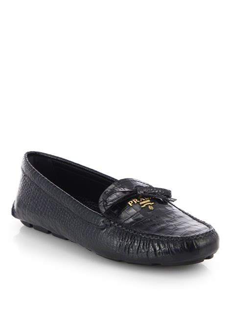 Home Interiors Votive Candle Holders Prada Black Loafers 28 Images Prada Leather Loafers In