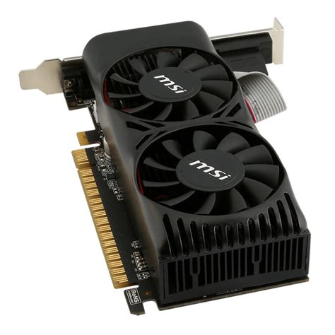Vga Nvidia Gtx 750 Ti msi geforce gtx 750 ti lp 2gb gddr5