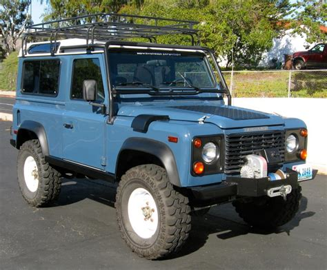 1995 land rover defender land rover partsopen