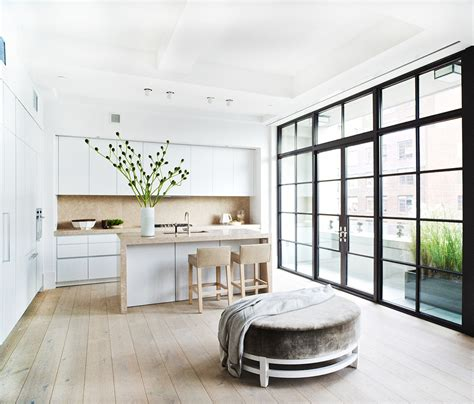 Apartment Kitchen Design Ideas Interview Talking Huys On 404 Park Ave With Piet Boon