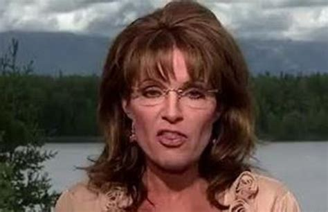 Interior Department Twitter Ban by Is He Gonna Make Sarah Palin Head Of Interior Department