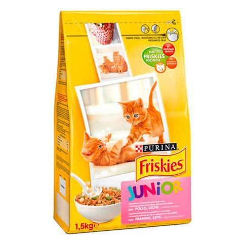 Friskies Kitten Discoveries 400g friskies chat junior poulet dinde et l 233 gumes tiendanimal