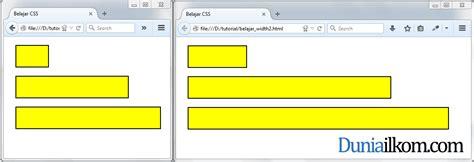 cara mengatur layout web dengan css belajar css caroldoey