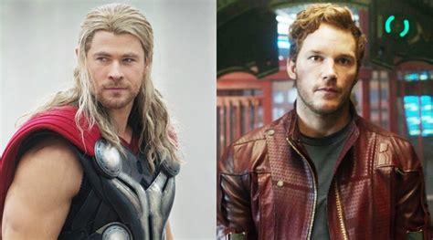 film thor yang pertama thor dan star lord disebut bakal gabung avengers