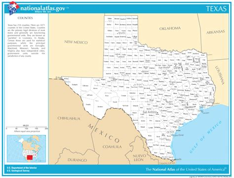 texas state map pdf texas county map png images frompo