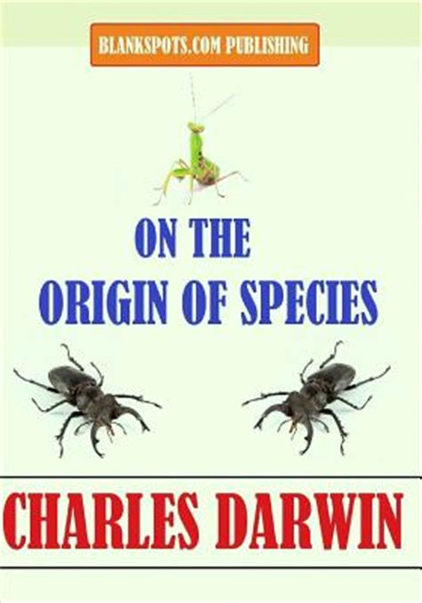on the origin of species books on the origin of species paperback tattered cover book