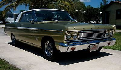 how cars engines work 1965 ford fairlane electronic throttle control 1965 ford fairlane cars for sale
