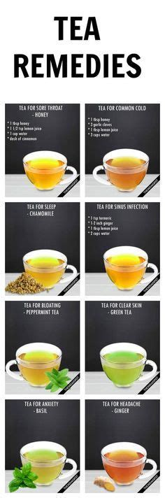 Detox Tea For Colds by 17 Best Images About Drinks Or Cold All Non
