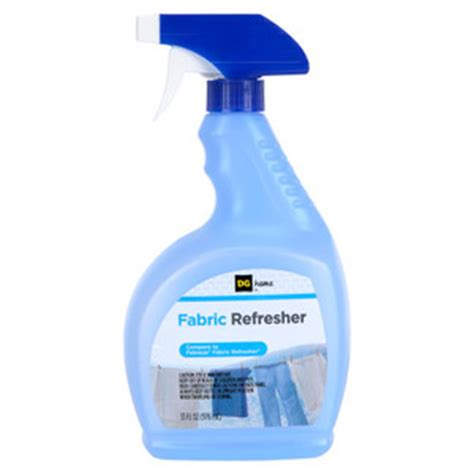 Fabric Refresher 250ml 4 Types dollar general fabric refresher 11220147 reviews