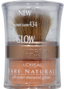 Loreal Buys Sanoflore The Organic Cosmetics Maker 2 by L Oreal Bare Naturale All Mineral Glow 434 Honey