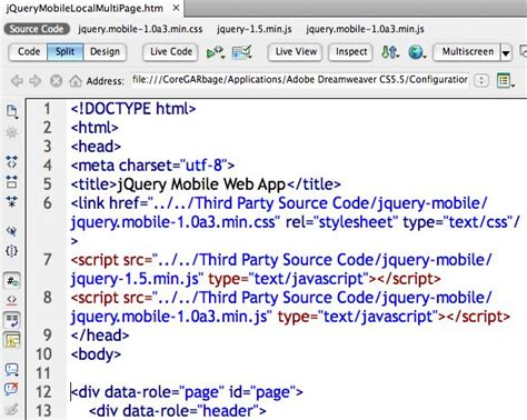 update layout javascript assorted garbage 187 blog archive 187 updating jquery and