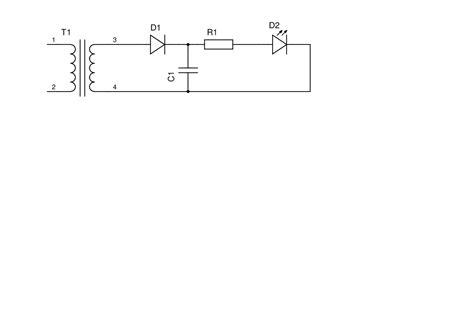 antiparallel diode wie kann eine led an wechselstrom betreiben teddy s modelleisenbahn