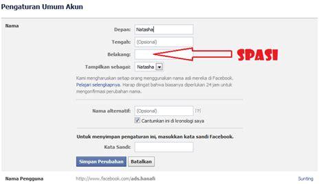 cara membuat nama korea berdasarkan tanggal lahir membuat nama facebook satu kata ngeeneet
