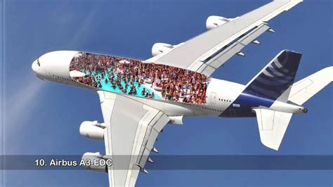 what commercial aircraft will look like in 2050 future aircraft for next generations 2030 2040 2050 youtube
