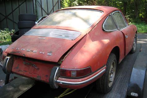 porsche 912 values this 1968 porsche 912 needs a home