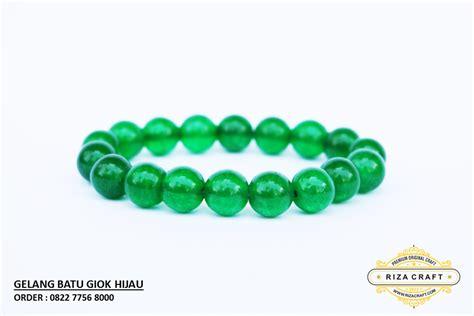 Gelang Tasbih Giok gelang giok asli hijau cina china 171 jual gelang tasbih