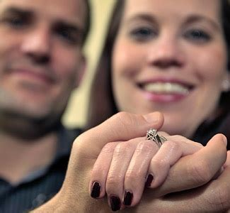 brian and mcguinn lost ring found in landfill pile