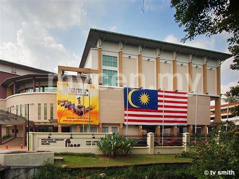 perbadanan film nasional malaysia finas perbadanan kemajuan filem nasional malaysia
