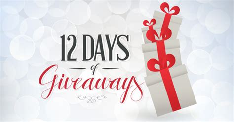 12 Days Of Giveaway - 12 days of giveaways dentalplans blog