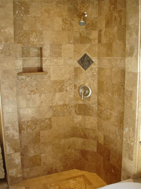 Shower Tile Designs For Small Bathrooms 20 magnificent ideas and pictures of travertine bathroom