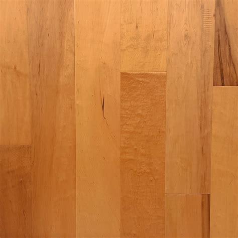 Distressed Maple Engineered Flooring - engineered flooring 125mm maple distressed t g
