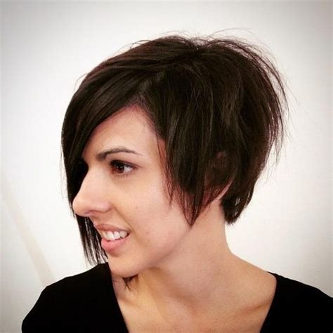 best short hairstyle for wide noses 2018 latest short hairstyles for large noses