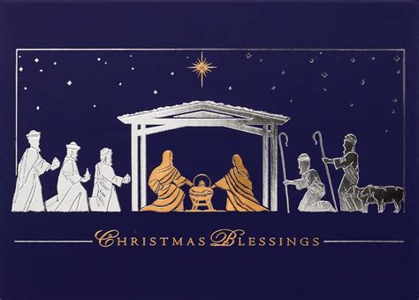 cards with nativity search results for nativity card