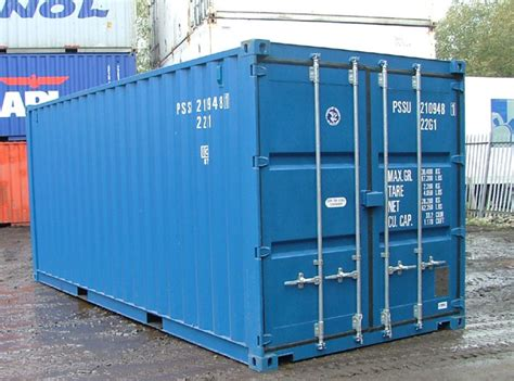 Shipping Container Like It Or Not Shipping Container Homes Are Coming To A
