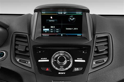 radio interior 2016 ford radio interior photo automotive