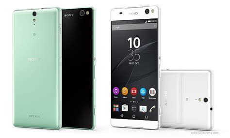 Hp Sony Ultra C5 sony xperia c5 ultra review gsmarena tests