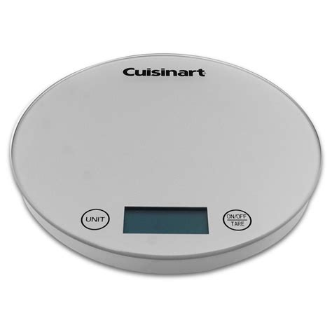 classic digital kitchen scale cuisinart digipad digital kitchen scale silver