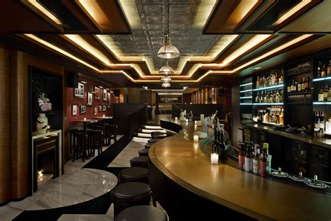 best bars in central best bars in hong kong