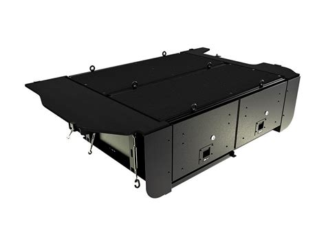 Road Systems Drawers by Mitsubishi Pajero Ck Lwb Drawer Kit By Front Runner