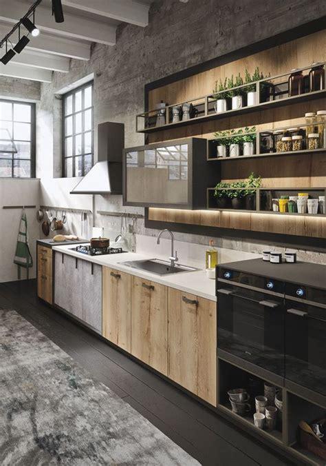 loft kitchen design 20 dream loft kitchen design ideas decoholic