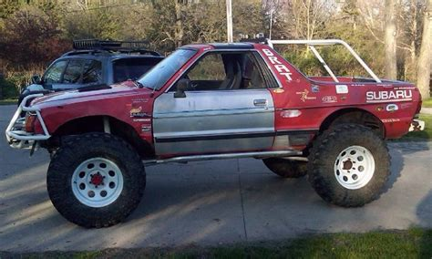 subaru brat rally 13 best images about subaru brat on pinterest subaru