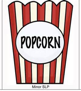 popcorn container template clipart popcorn clipart best