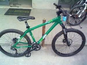 Ktm El Paso Ktm El Paso In Bici Freeride Downhill Bici Complete