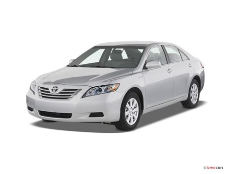 Toyota Camry 2009 Used Car Prices 2009 Toyota Camry Hybrid Prices Reviews And Pictures U