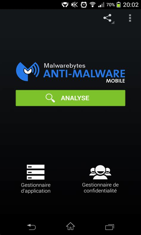 antimalware for android 28 images malwarebytes anti malware mobile for android launches - Antimalware For Android