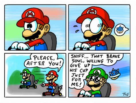 Mario Kart Memes - rando memes 1 mario kart by galladedolive on deviantart