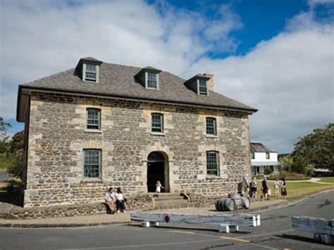Granite Store Kerikeri Mission Station 1819 Northland Places To