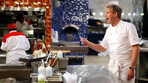 Hells Kitchen Season 14 by Hell S Kitchen Season 14 Premiere On Fox Smartshow Tv