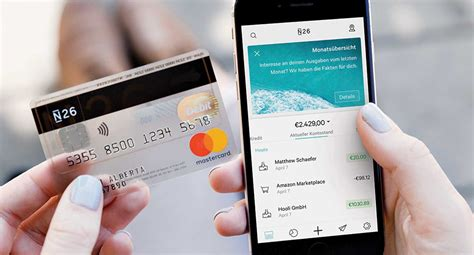 What is the N26 bank account anyway? ? N26 Magazine