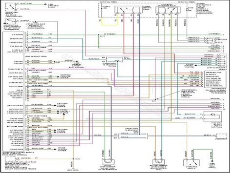 2008 dodge ram radio wiring diagram free wiring